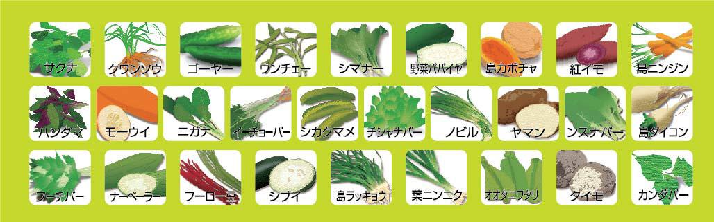 28 greens